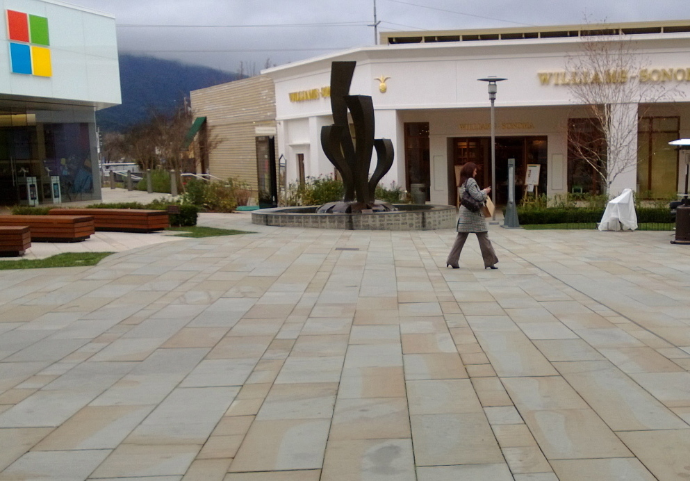The Village At Corte Madera >> The Village In Corte Madera Photos Of Asn Natural Stone Supply
